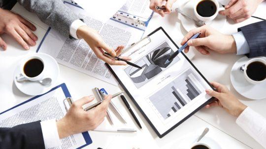 Réaliser de grands projets : les financements possibles